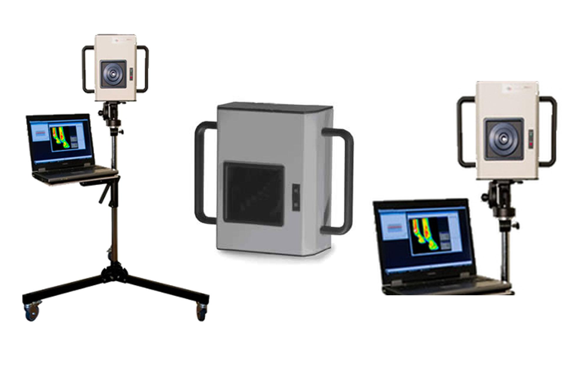 meditherm med2000 camera